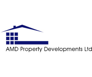AMD Property Developments Ltd Logo