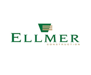 Ellmer Construction Logo