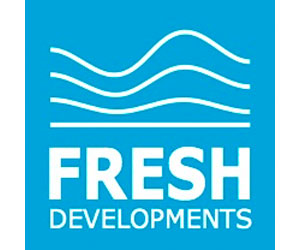Fresh Developments Logo